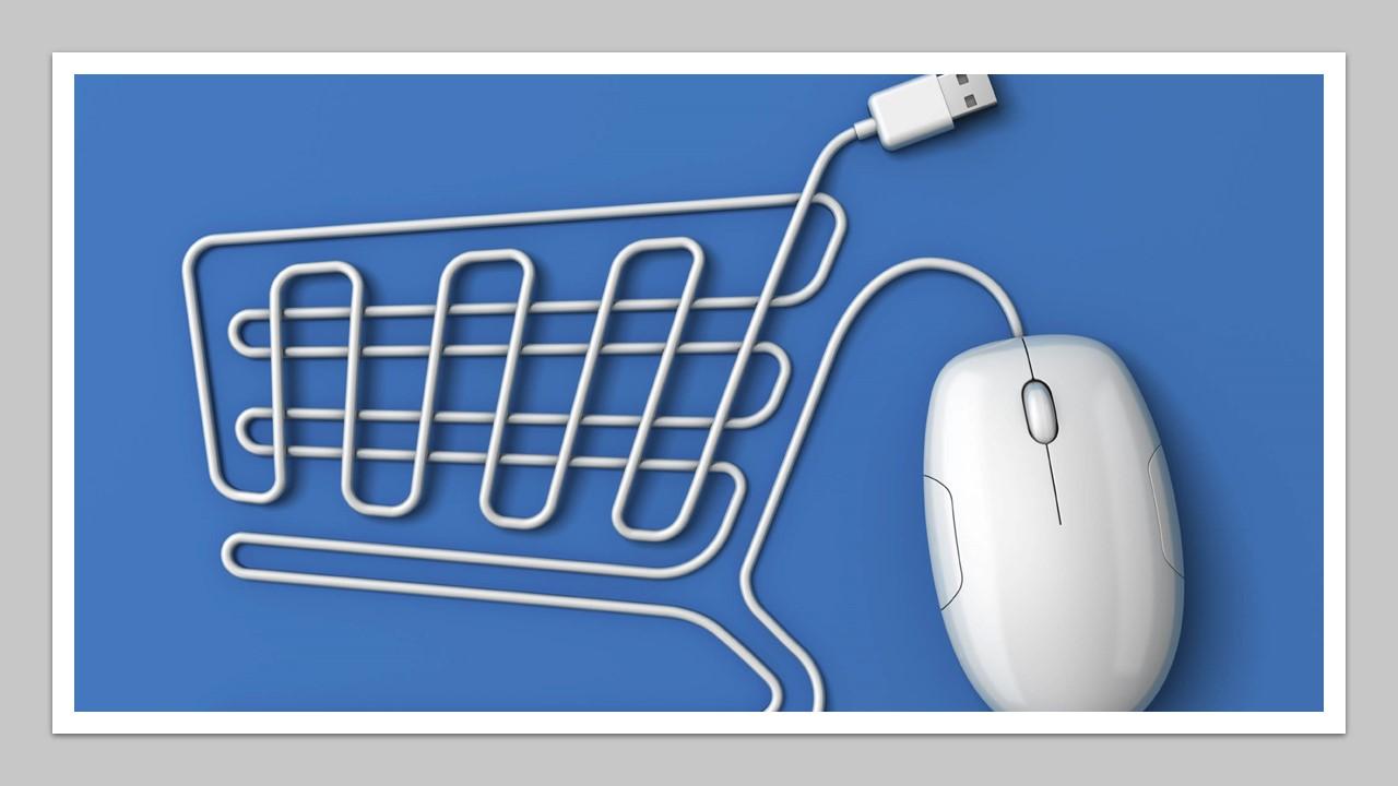 5611cb40f Curso Gratuito Online de E commerce - Loja Virtual e Relacionamento Online  com Clientes - Gratuito