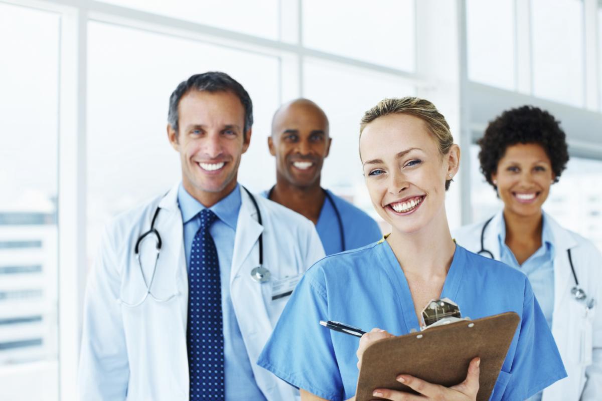 Health Care Jobs Ns