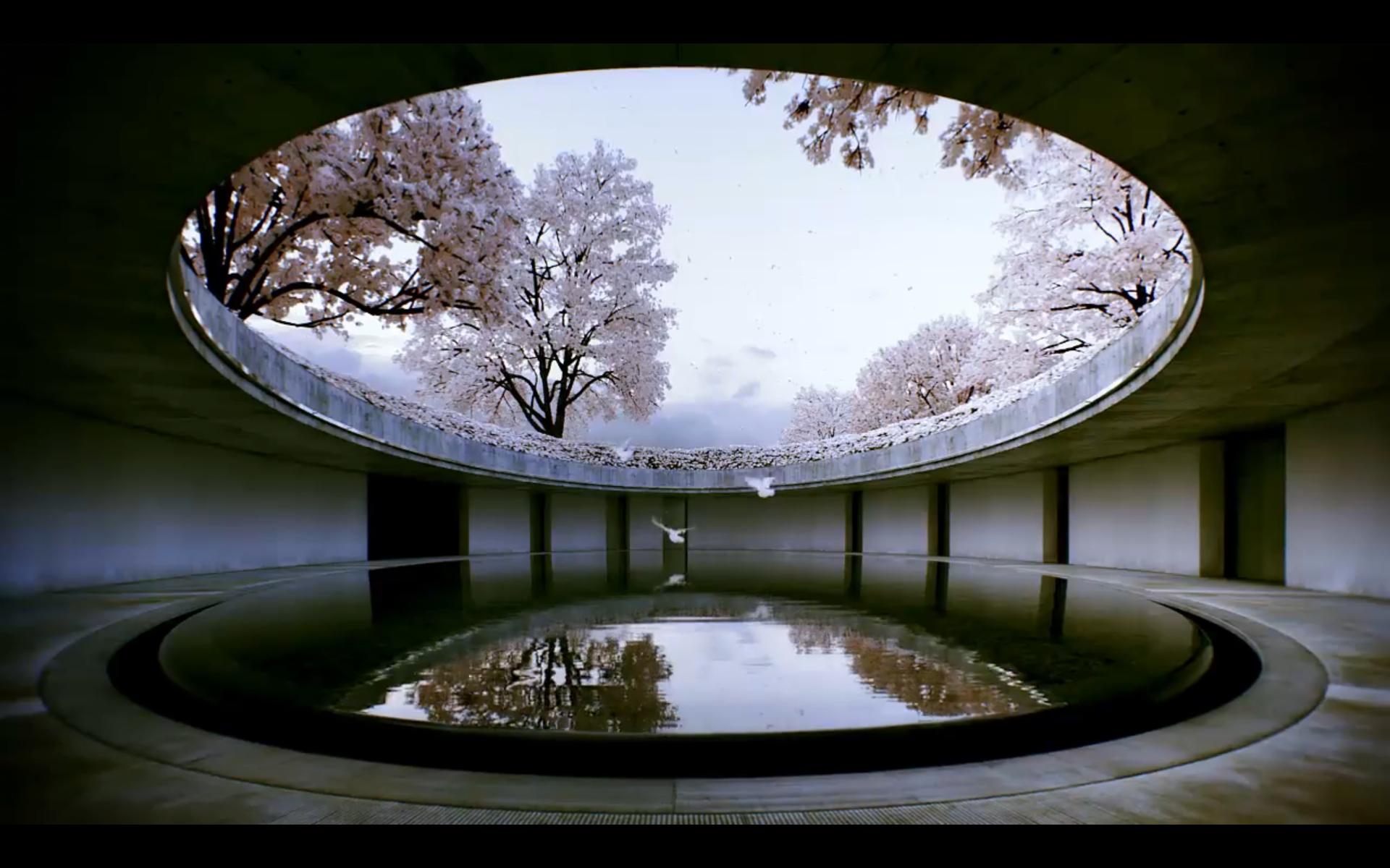 El Oval (Casa Museo Benesse)