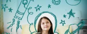 A Criatividade, a Imaginação e a Fantasia da Criança - Gratuito