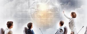 Competição de Mercado – A Educação Empresarial como Ferramenta de Alavancagem