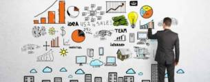 Comportamento Empreendedor – StartUps e Inovação em Negócios