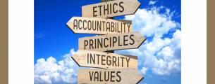 Da Moral Para a Ética - Cultura, Meio Ambiente, Ciência e Poder