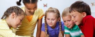 Diretrizes Curriculares Nacionais para a Educação Infantil