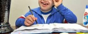 Educação de Crianças com Necessidades Especiais