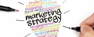 Estratégia de Marketing - Gratuito