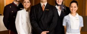 Inglês para Atendimento em Hotéis, Bares e Restaurantes