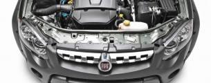 Mecânica e Eletrônica Automotiva – Palio E-TorQ