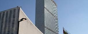 Atualização Jurídica - Direito Internacional – Organizações Internacionais e a O