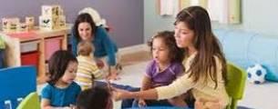 Certificação de Consultores em Pedagogia Infantil