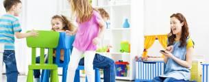 Recreação e Lazer na Educação Infantil