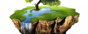 Resíduos Sólidos e Efeito Estufa – Impactos na Camada de Ozônio - Gratuito