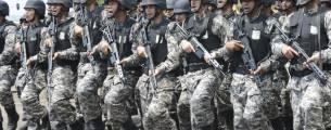 Violência Policial, Uso da Força e Segurança Pública
