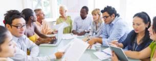 Seminário e Fórum Administração Estratégica na Sociedade do Conhecimento – Turma