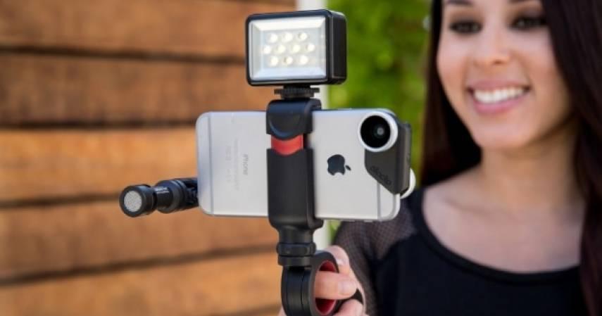 Filmagem e Edição de Videoaulas para Plataformas de E-learning - EAD