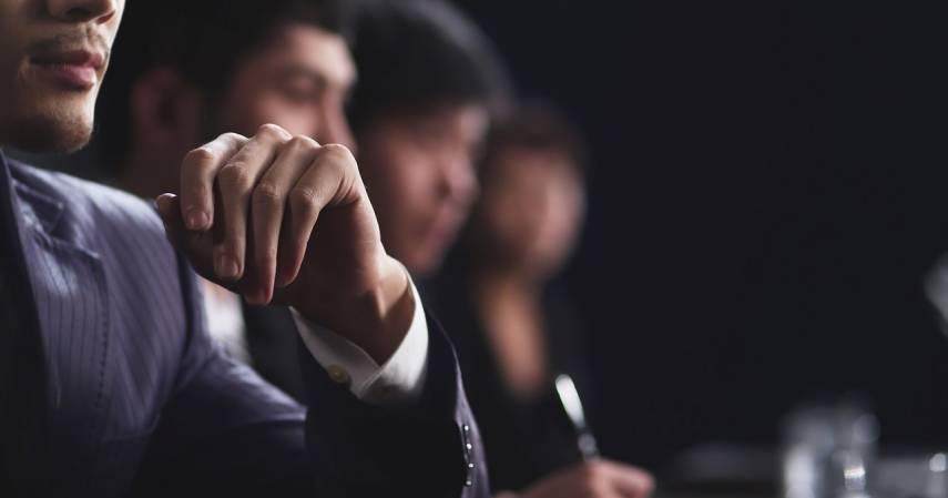 Formação de Lideranças Empresariais – A Construção do Líder